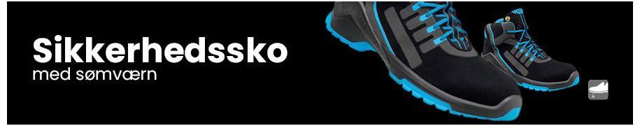 Køb en sko med sømværn for den nødvendige sikkerhed